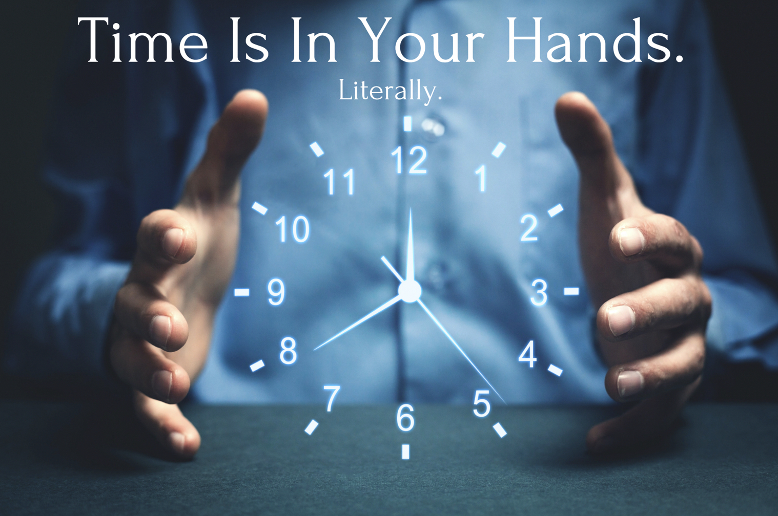 HANDS (words only)